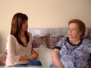 4 - Entrevista persona mayor